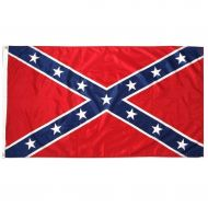 Super Poly Confederate Flags