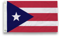3' X 5' State-Tex Commercial Grade Puerto Rico Flag
