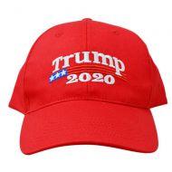 Red Trump 2020 Cap