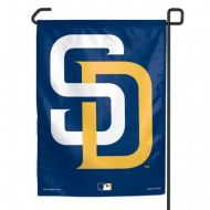 2016 San Diego Padres Garden Flag