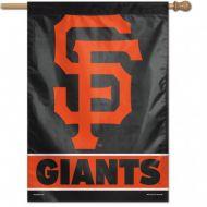 San Francisco Giants Vertical Flag