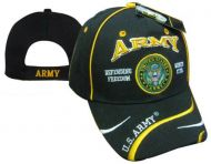 Army Defending Freedom Cap