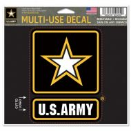 US Army Multi-Use Decal