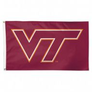 3' X 5' Premium Virginia Tech Flag
