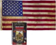 Heritage 50-Star American Flag