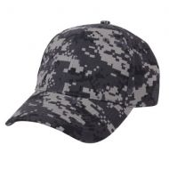 Subdued Urban Camo Low Profile Cap