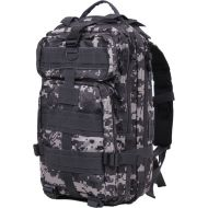 Subdued Urban Camo Military MOLLE Compatible Medium Transport Pack