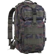 Tiger Stripe Camo Military MOLLE Compatible Medium Transport Pack