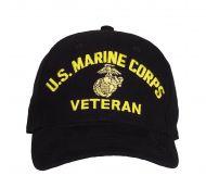 U.S. Marine Corps Veteran Hat