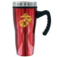US Marine Corps Stainless Steel Mug