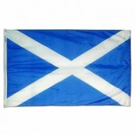 3' X 5' Nylon Scotland Flag