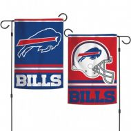 Buffalo Bills 2-Sided Garden Banner