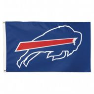 3' X 5' Deluxe Buffalo Bills Flag
