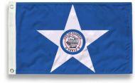 City of Houston Flags