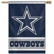 Dallas Cowboys Vertical Flag