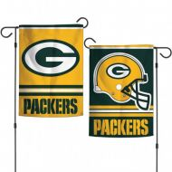 Green Bay Packers 2-Sided Garden Banner