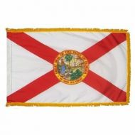 3' X 5' Nylon Indoor/Parade Florida State Flag