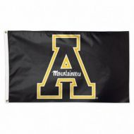 Appalachian State University Flag - 3' X 5'