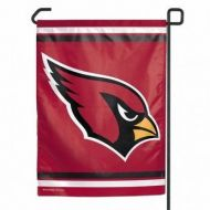 Arizona Cardinals Garden Flag