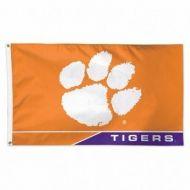 Clemson Tigers Flag - 3' X 5'