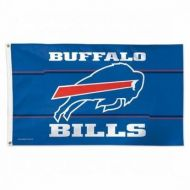 Premium 3' X 5' Buffalo Bills Flag