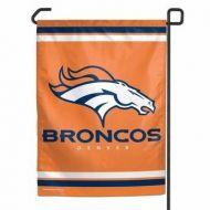 Denver Broncos Garden Banner