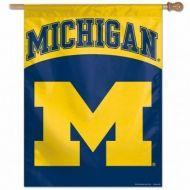 Michigan Wolverines Banner