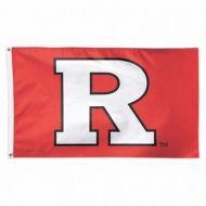 Rutgers University Flag - 3' X 5'