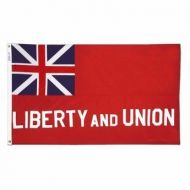 Taunton Liberty and Union Flag