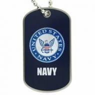 U.S. Navy Dog Tag