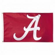 University of Alabama Flag - 3' X 5'