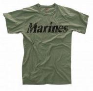 Vintage USMC T-Shirt