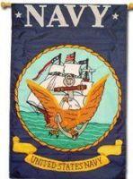 US Navy Banner