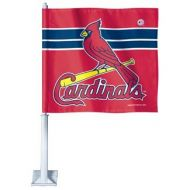 St. Louis Cardinals Car Flags