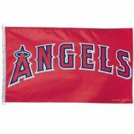 3' X 5' Anaheim Angels Flag