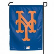 NY Mets Garden Banner