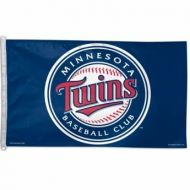 3' X 5' Minnesota Twins Flag