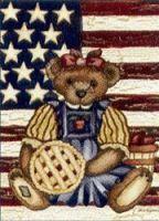 Teddy Bear Banner