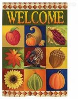 Autumn Celebration Banner