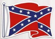 Confederate Flag Magnet