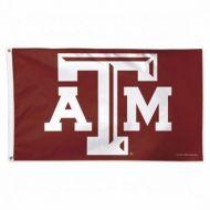 Deluxe Texas A&M University Flag