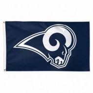 Premium 3' X 5' Los Angeles Rams Flag