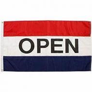 Premium Nylon Open Flag