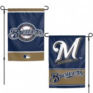 Milwaukee Brewers Two-Sided Garden Banner