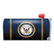 Navy Seal Mailbox Cover Magnet