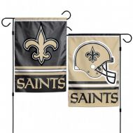 New Orleans Saints Two-Sided Garden Banner