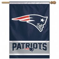 Full Color New England Patriots Banner