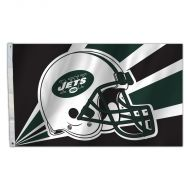 3' X 5' NY Jets Flag