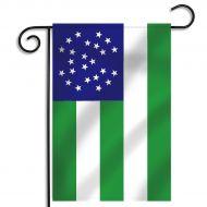 NYPD Garden Banner