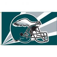 3' X 5' Philadelphia Eagles Flag
